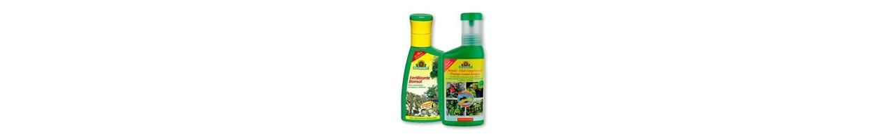 Productos para mejorar el desarrollo y crecimiento de su huerto de forma ecológica y sostenible