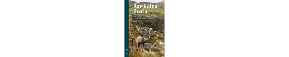 Libros científicos de aves, naturaleza y sostenibilidad
