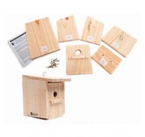 Kit de construcción caja nido