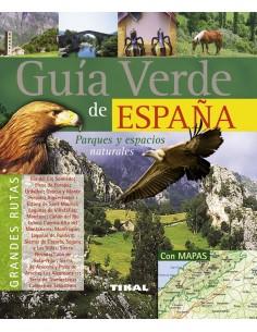 Guía verde de España...