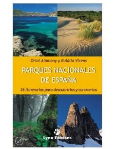 Parques Nacionales de...
