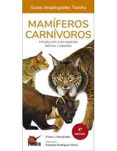 Mamíferos carnívoros,...