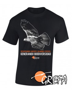 Camiseta AQUILA GREFA...