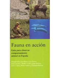 Fauna en acción. Guía para...