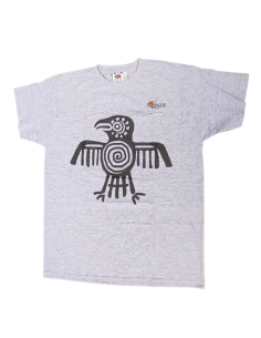 Camiseta niño Pájaro Tótem
