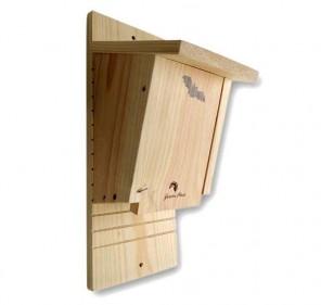 Caja nido simple para...