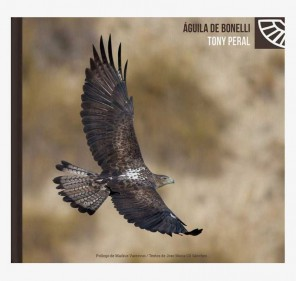 Águila de Bonelli / Bonelli's Eagle Book